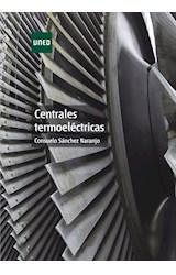 E-book Centrales termoeléctricas