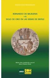 E-book Siglo de oro en las selvas de Erifile de Bernardo de Balbuena