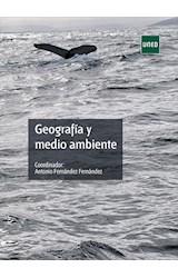 E-book Geografía y medio ambiente