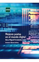 E-book Mujeres poetas en el mundo digital