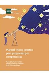 E-book Manual teórico-práctico para programar por competencias