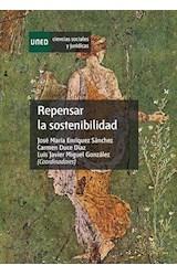 E-book Repensar la sostenibilidad