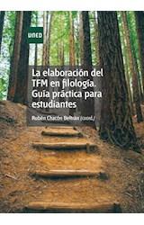 E-book La elaboración del TFM en filología. Guía práctica para estudiantes