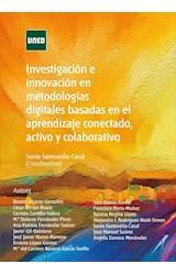 E-book Investigación e innovación en metodologías digitales basadas en el aprendizaje conectado, activo y colaborativo