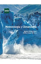 E-book Meteorología y Climatología