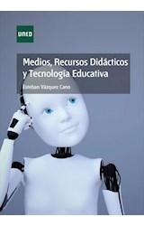 E-book Medios, Recursos Didácticos y Tecnología Educativa