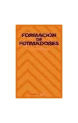 Papel FORMACION DE FORMADORES