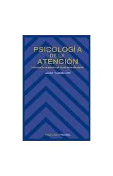 Papel PSICOLOGIA DE LA ATENCION