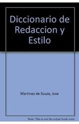 Papel DICCIONARIO DE REDACCION Y ESTILO