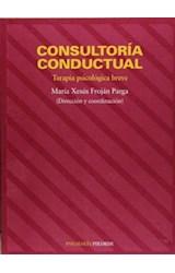Papel CONSULTORIA CONDUCTUAL