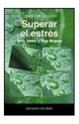 Papel SUPERAR EL ESTRES (APRENDE TU SOLO)