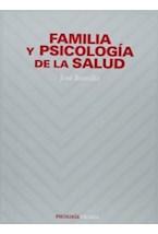 Papel FAMILIA Y PSICOLOGIA DE LA SALUD