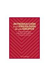 Papel INTRODUCCION A LA PSICOLOGIA DE LOS GRUPOS