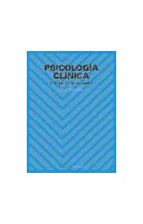 Papel PSICOLOGIA CLINICA PERSPECTIVAS ACTUALES