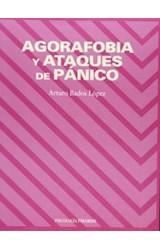 Papel AGORAFOBIA Y ATAQUES DE PANICO