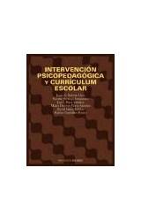 Papel INTERVENCION PSICOPEDAGOGICA Y CURRICULUM ESCOLAR