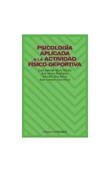 Papel PSICOLOGIA APLICADA A LA ACTIVIDAD FISICO-DEPORTIVA