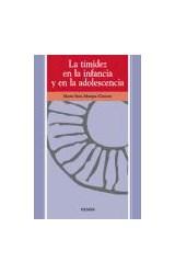 Papel LA TIMIDEZ EN LA INFANCIA Y EN LA ADOLESCENCIA