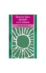 Papel EJERCICIO FISICO SALUDABLE EN LA INFANCIA