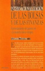 Libro Internacionalizacion De Las Bolsas Y De Las Finanzas