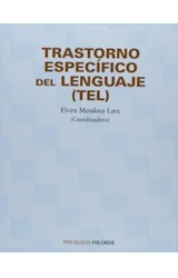 Papel TRASTORNO ESPECIFICO DEL LENGUAJE (TEL)