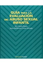Test GUIA PARA LA EVALUACION DEL ABUSO SEXUAL INFANTIL