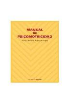 Papel MANUAL DE PSICOMOTRICIDAD