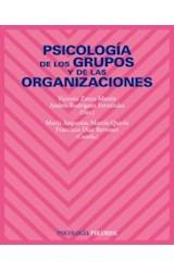 Papel PSICOLOGIA DE LOS GRUPOS Y DE LAS ORGANIZACIONES
