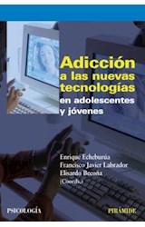 Papel ADICCION A LAS NUEVAS TECNOLOGIAS