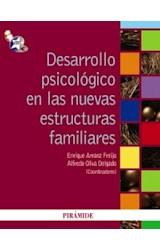 Papel DESARROLLO PSICOLOGICO EN LAS NUEVAS ESTRUCTURAS FAMILIARES