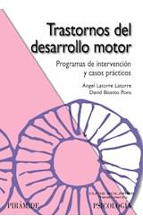 Papel TRASTORNOS DEL DESARROLLO MOTOR