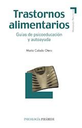 Papel TRASTORNOS ALIMENTARIOS