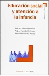 Papel EDUCACION SOCIAL Y ATENCION A LA INFANCIA