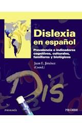 Papel DISLEXIA EN ESPAÑOL
