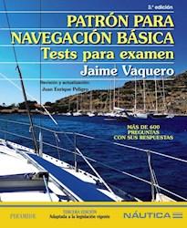 Libro Patron Para Navegacion Basica