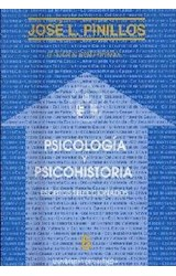Papel PSICOLOGIA Y PSICOHISTORIA