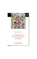 Papel La libertad en el pensamiento de Marx