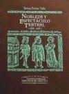 Papel Nobleza Y Espectáculo Teatral (1535-1622)