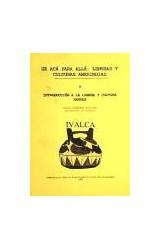 Papel Introducción a la lengua y cultura nahuas