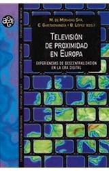 Papel Televisión de proximidad en Europa