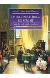 Papel Las burguesías europeas del siglo XIX
