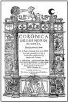 Papel Corónica De Los Moros De España