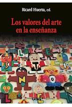 Papel LOS VALORES DEL ARTE EN LA ENSEÑANZA,
