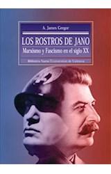 Papel Los Rostros De Jano