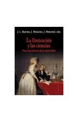 Papel ILUSTRACION Y LAS CIENCIAS, LA. PARA UNA HISTORIA DE LA OBJE