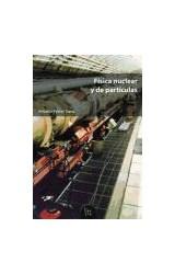 Papel Física nuclear y de partículas