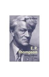 Papel E.P. THOMPSON OBJECIONES Y OPOSICIONES