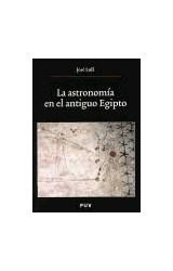 Papel LA ASTRONOMIA EN EL ANTIGUO EGIPTO