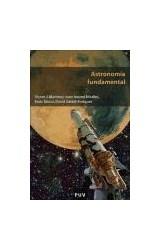 Papel ASTRONOMIA FUNDAMENTAL