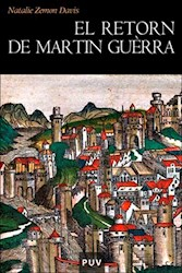 Libro El Retorn De Martin Gu ¨Rra